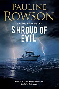 Shroud of Evil: An missing persons police procedural (Detective Inspector Andy Horton)