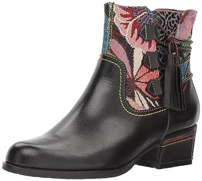 L'Artiste by Spring Step Gaetana Ankle Boot (Women's) WpLgj6mcLY