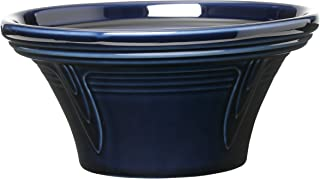 product image for Fiesta 40-Ounce Hostess Serving Bowl, Cobalt