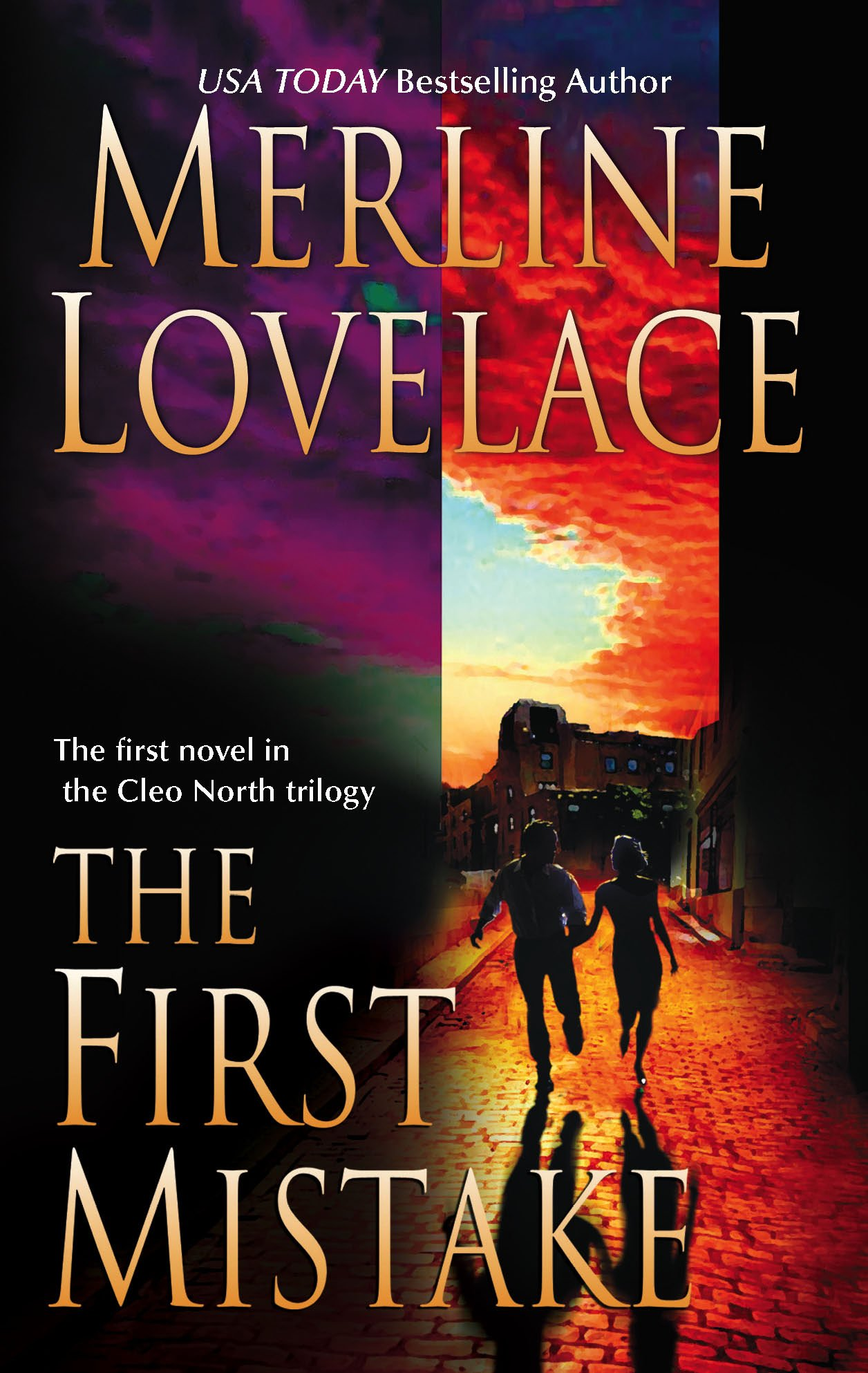Read Online The First Mistake (Cleo North Trilogy) pdf epub