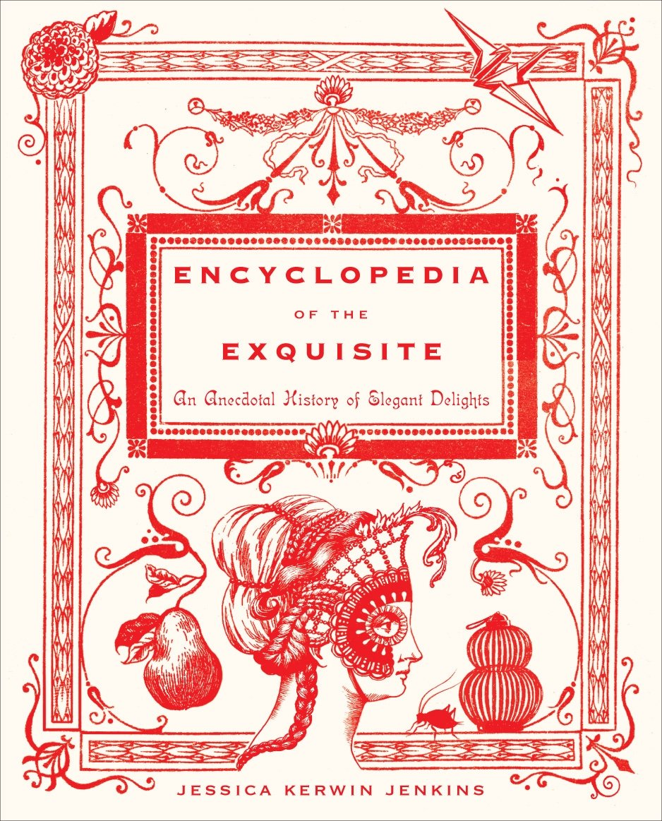 Encyclopedia Exquisite Anecdotal History Delights product image