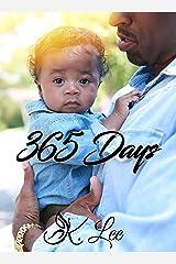 365 Days Kindle Edition