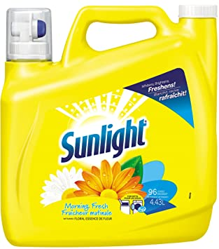 be05c112d68bf Sunlight Morning Fresh Hec Liquid Laundry Detergent