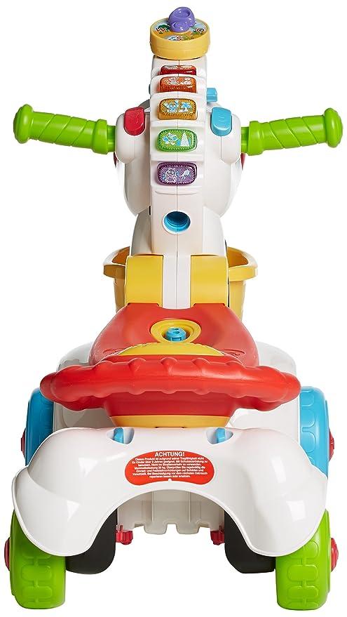 VTech Baby 80-112604 - Correpasillos de cebra [importado de Alemania]