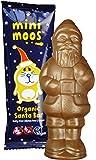 Christmas Santa - Organic Dairy Free Milk Chocolate Alternative MOO FREE 32g