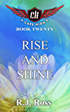 Rise and Shine (Cape High Series Book 20) (English Edition)