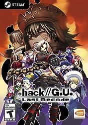 Hack//G.U. Last Recode