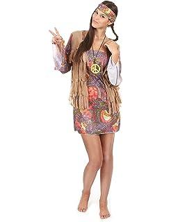 Kleider 70er jahre frauen