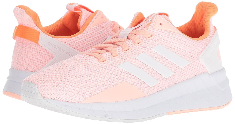 adidas 7.5 Women's Questar Ride W Running Shoe B071HVRV3Y 7.5 adidas B(M) US|Haze Coral/White/Hi-res Orange cd40ca