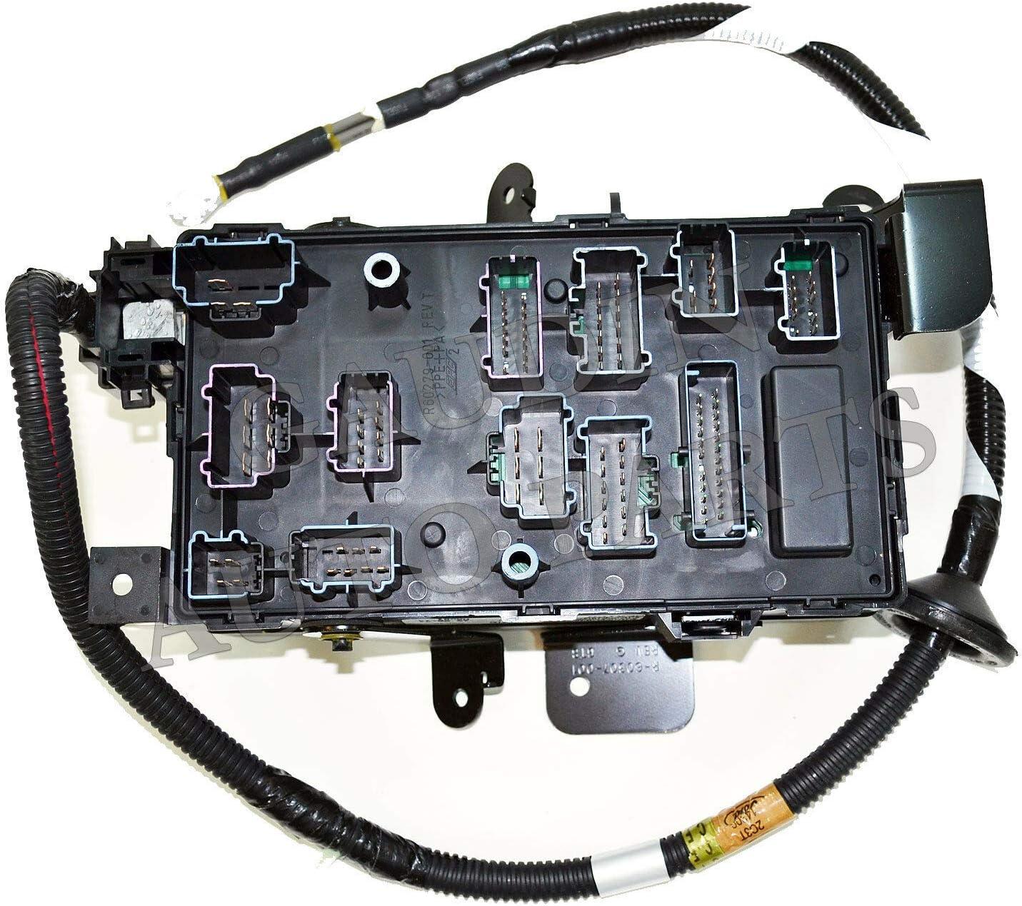Ford 3W7z19980aa Control OEM
