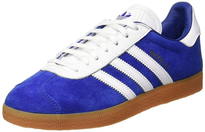 adidas Gazelle Sneaker Herren blau