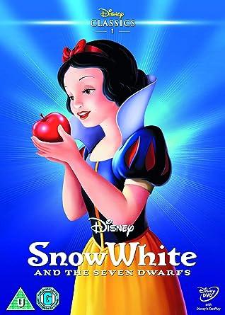 disney snow white and the seven dwarfs full movie