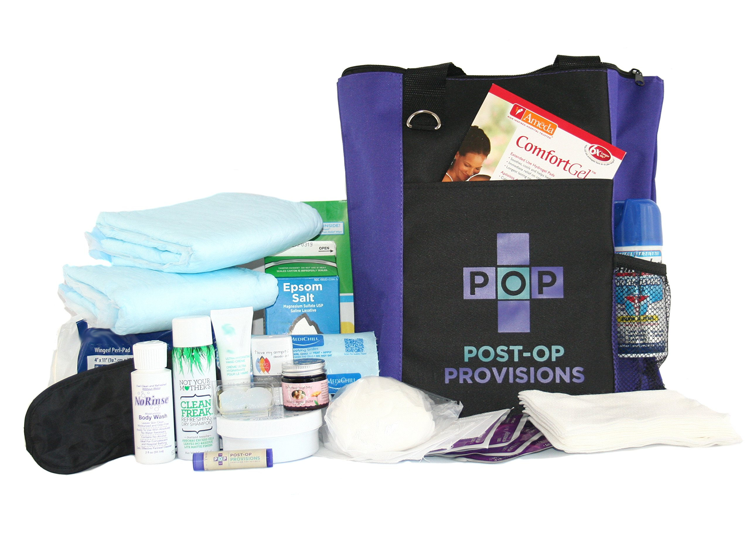 Mom Bag by Post-Op Provisions by Post-Op Provisions