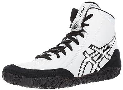 wrestling shoes asics aggressor 3 Sale