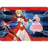 キャラクター万能ラバーマット Fate/Grand Order セイバー/ネロ・クラウディウス 短辺約370×長辺約520×厚さ約2mm