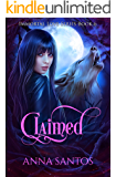 Claimed (The Immortal Love Series Book 6)