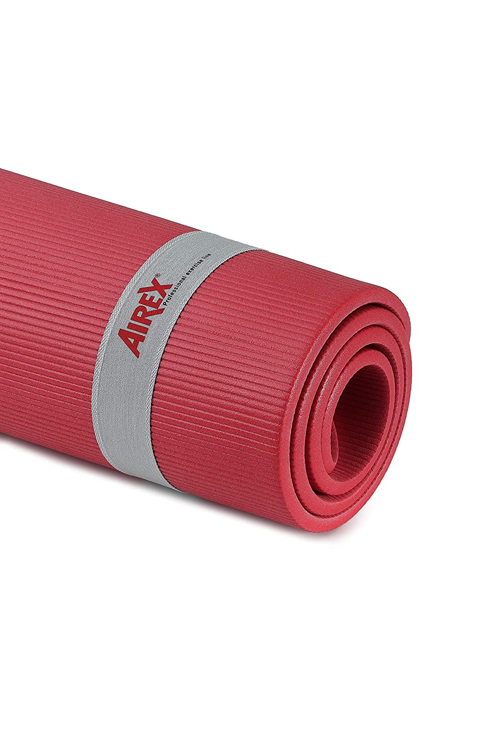 Amazon.com: Airex Atlas Workout Exercise Mat for Fitness ...