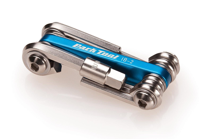 Park tool I-Beam Kit de Cl/és Hexagonales Tournevis Plate et Cl/é Torx/® cl/és