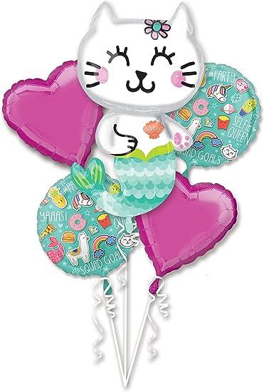 #10355 Übertopf Pflanztopf Blumentopf Beton mit Herz Grau Weiss NEU Shabby Chic