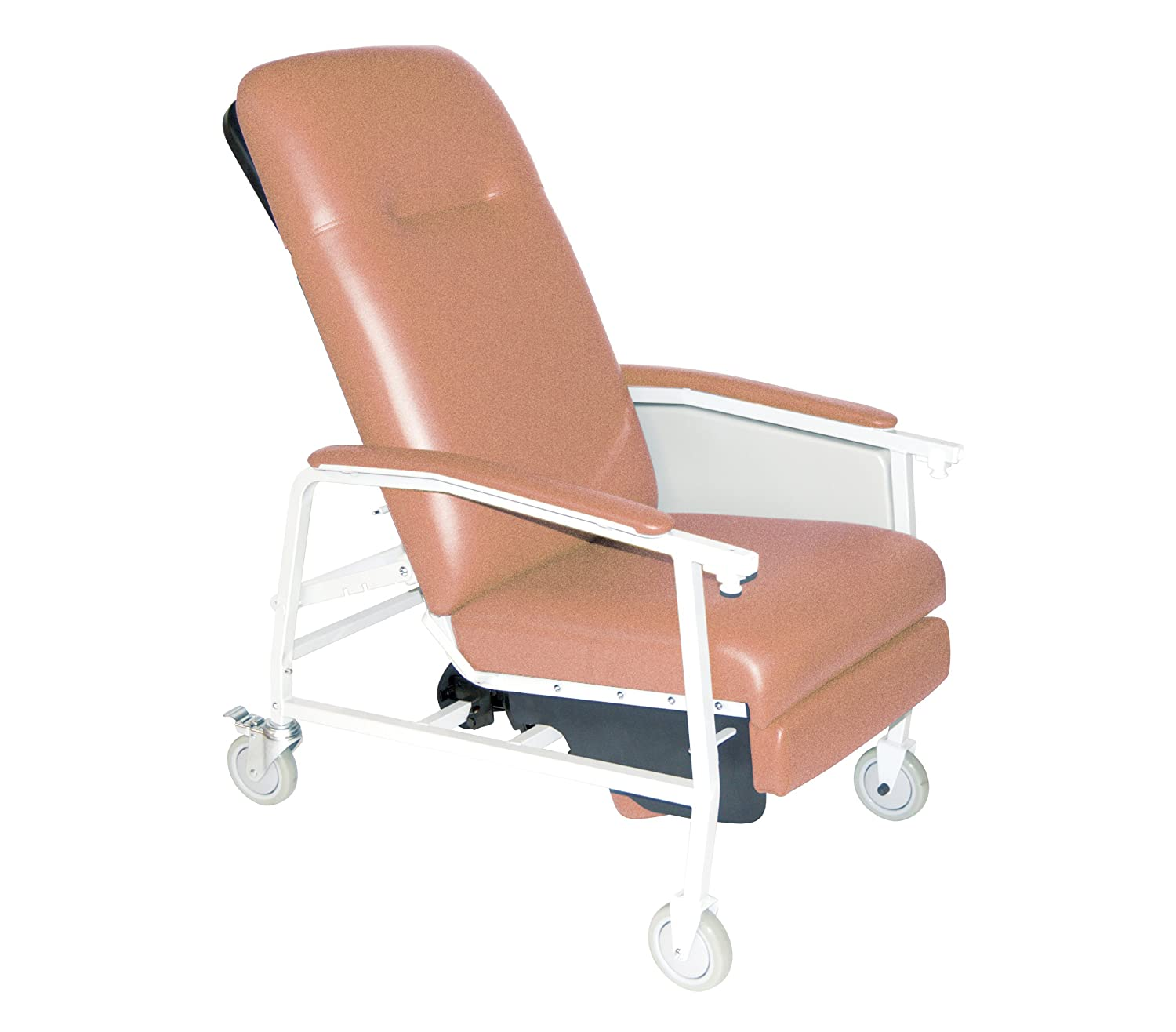 Amazon.com Drive Medical 3 Position Geri Chair Recliner Rosewood Health u0026 Personal Care  sc 1 st  Amazon.com & Amazon.com: Drive Medical 3 Position Geri Chair Recliner Rosewood ... islam-shia.org