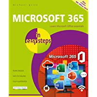Microsoft 365 in easy steps: Covers Microsoft Office essentials