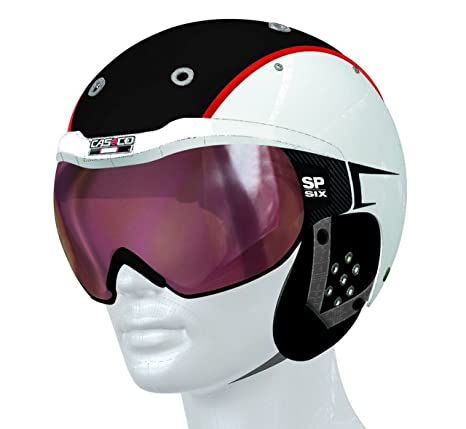 Casco esquí SP 6 Sport Vautron, Invierno, Color, tamaño Small