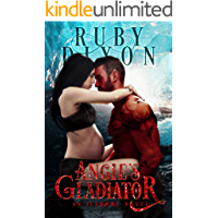 Angie's Gladiator: A SciFi Alien Romance (Icehome Book 5)