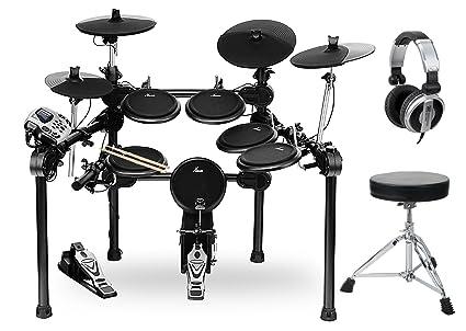 Xdrum dd plus set e di drum set batteria elettronica con