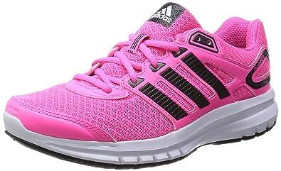 buy popular 2bd8b 6e032 adidas Damen Duramo 6 Laufschuhe Solar Pink Core Black), 38 EU
