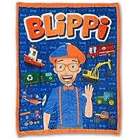 Blippi Blanket