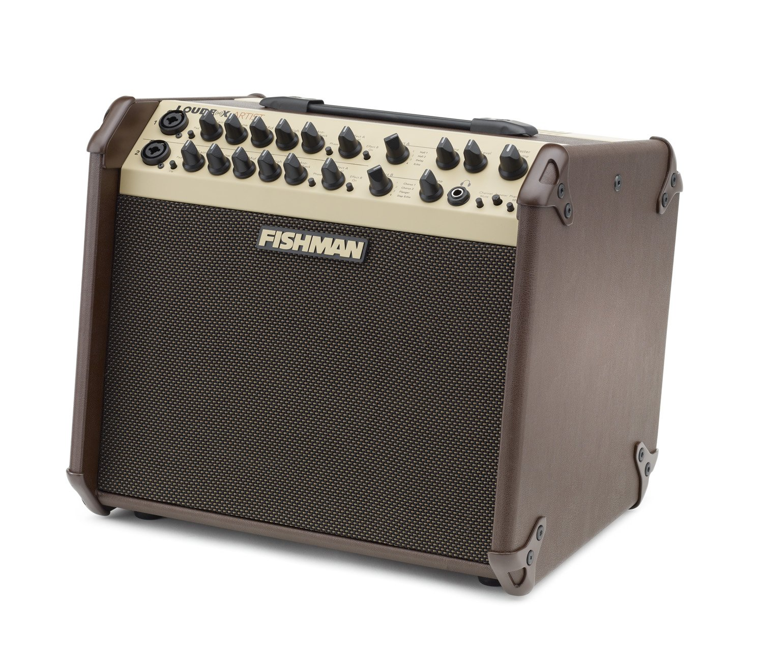 Fishman Loudbox Artist Acoustic Instrument Amplifier by Fishman