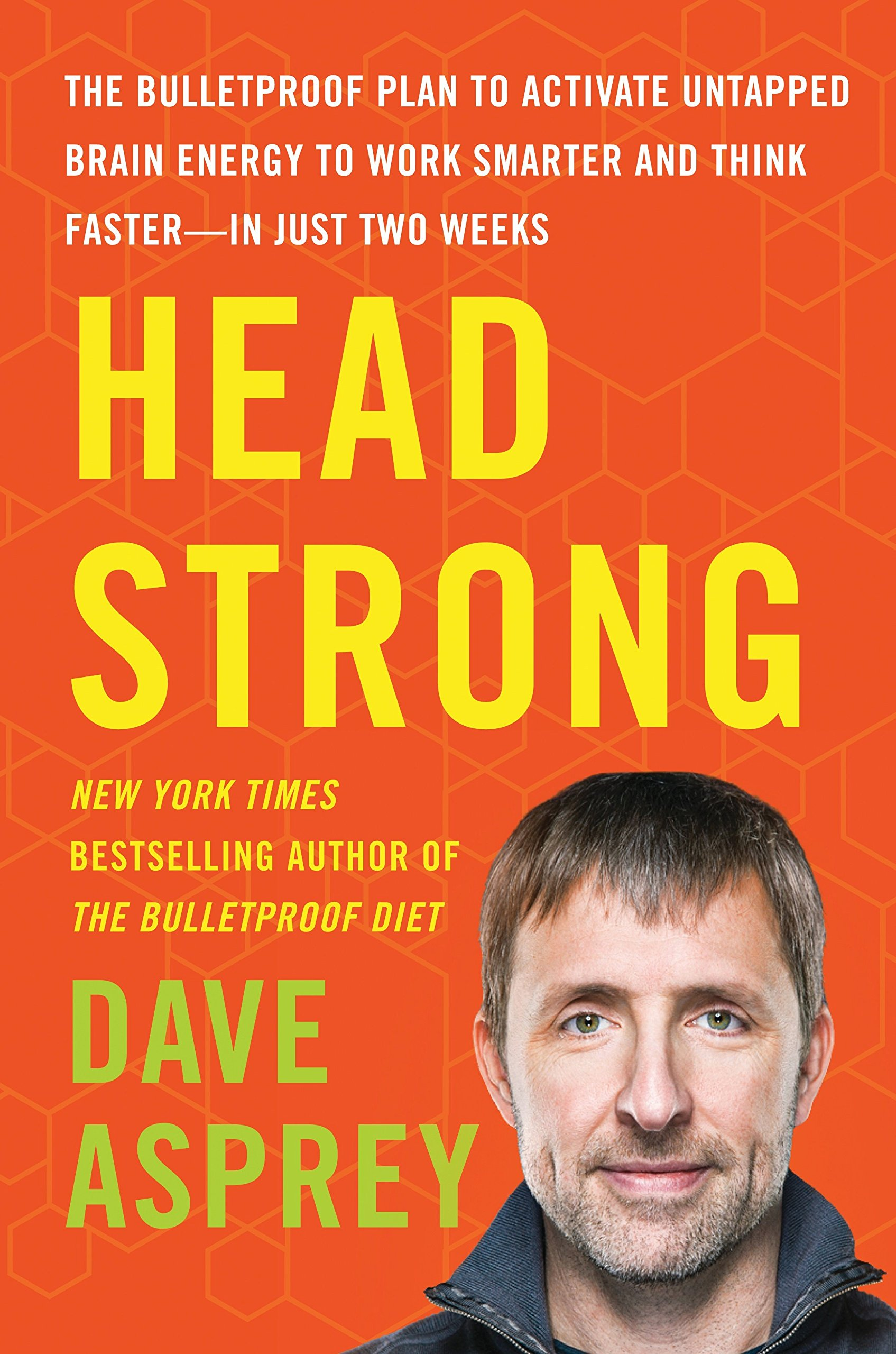 Head Strong Bulletproof Activate Faster product image