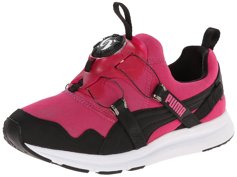 Puma - - Frauen-Disc Chrome Schuhe  US 8.5 | UK 6 | EU 39|Beetroot Purple