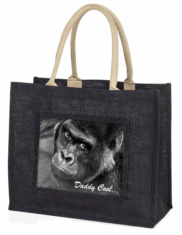 Advanta Gorilla Daddy Cool Fathers Day Dad Geschenk große ...