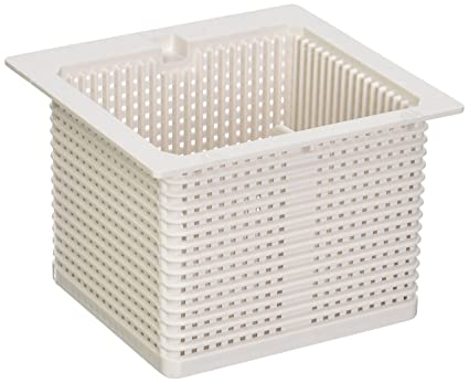 Amazon.com : Waterway Plastics 806105095220 Spa Skim Filters Basket ...