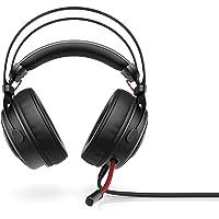 HP Omen Gaming-headset Gaming-hoofdtelefoon. zwart