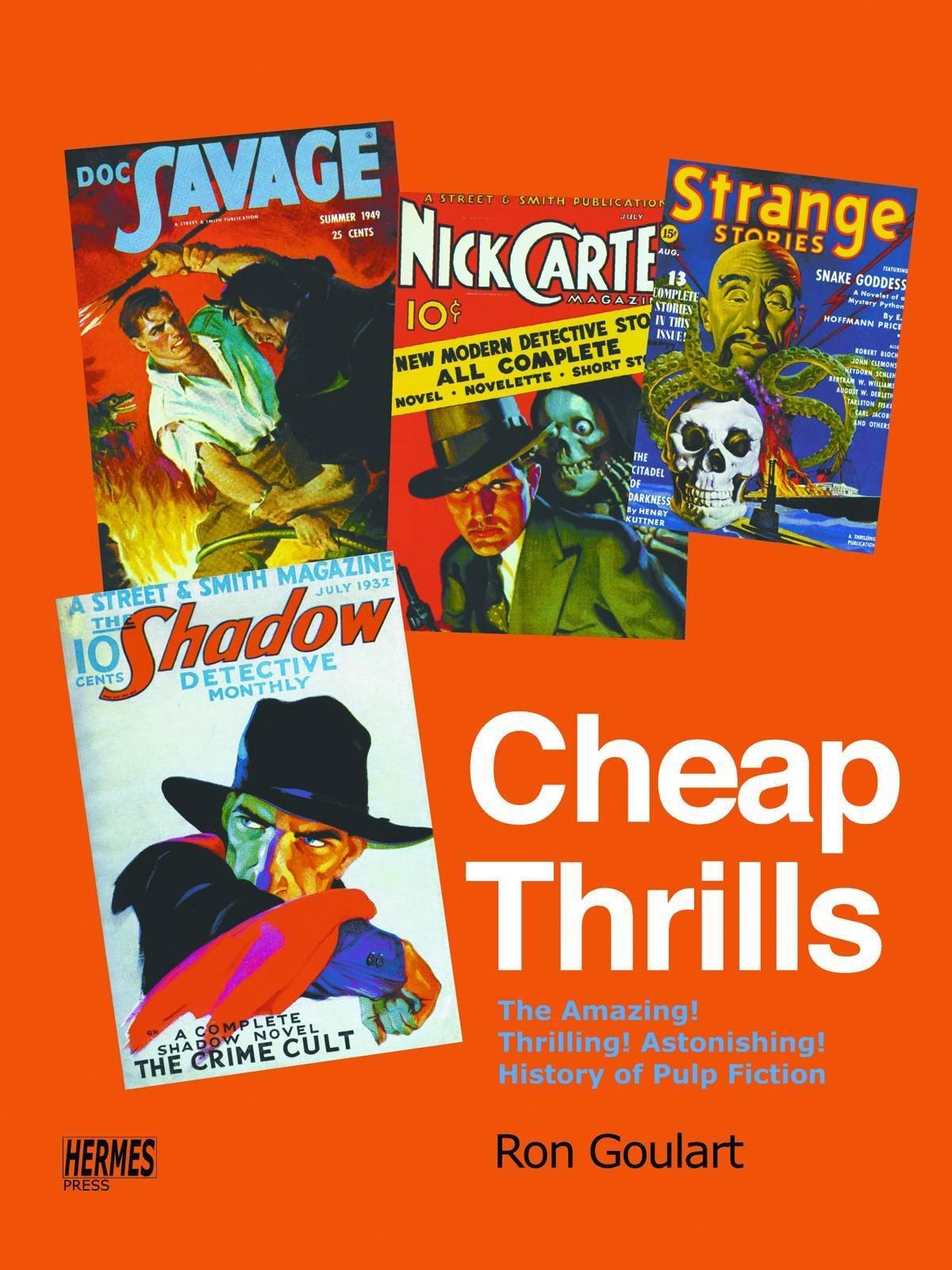 Cheap Thrills ebook