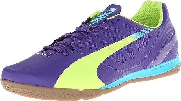 Evospeed 4.3 Indoor Soccer Shoe