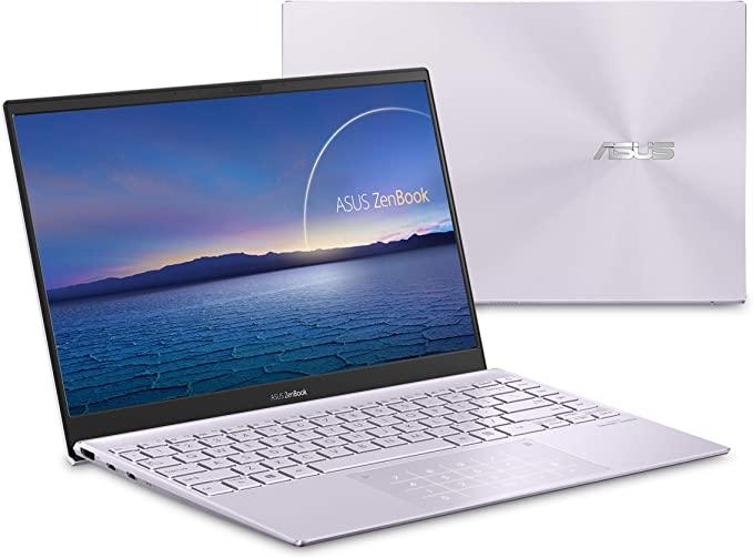 ASUS ZenBook 13 UltraSlim Laptop 133 Full HD NanoEdge Bezel Display Intel Core i51035G1 Processor 8GB RAM 256GB PCIe SSD NumberPad Windows 10 Home Lil at Kapruka Online for specialGifts