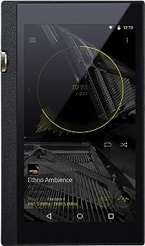 Onkyo DP-X1 Hi-Res Portable Audio Player