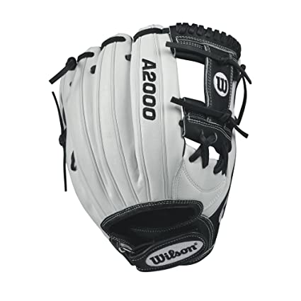 Wilson A2000 H1175 11.75 quot  Infield Fastpitch Glove - Right Hand Throw 72278e2b9