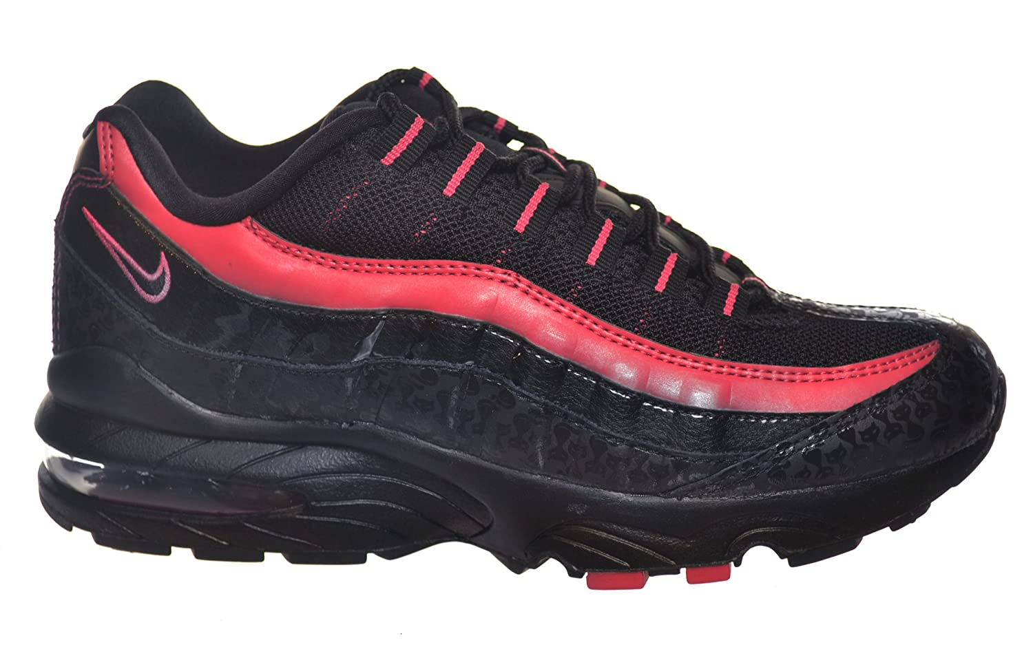 the latest 10a9a f2b18 Amazon.com: Nike Air Max 95 LE (GS) Big Kids' Running Shoes ...