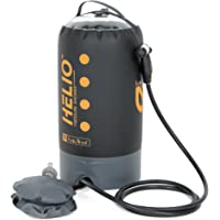 Helio pressure Shower (black/orange)