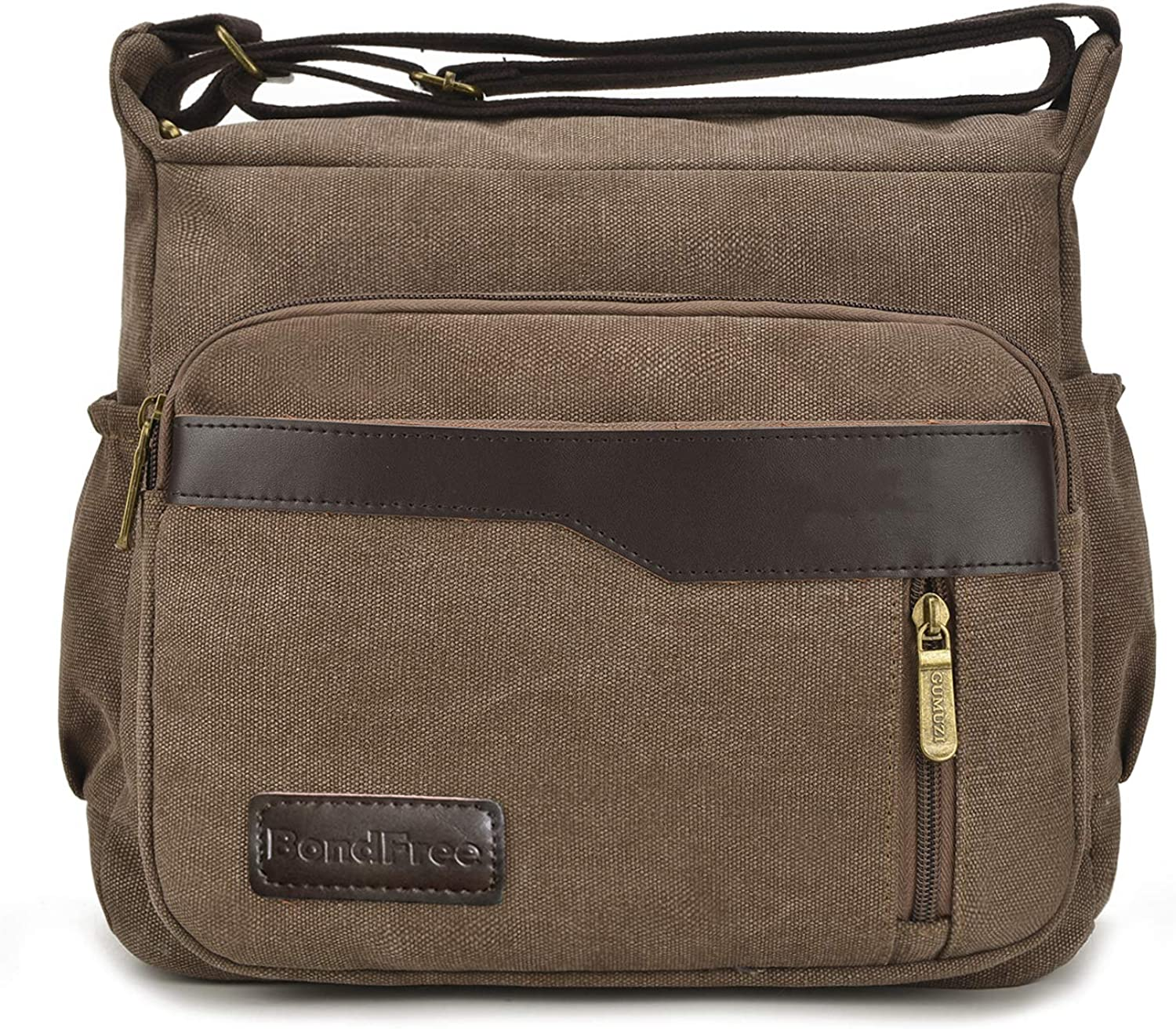 BondFree Women's Messenger...