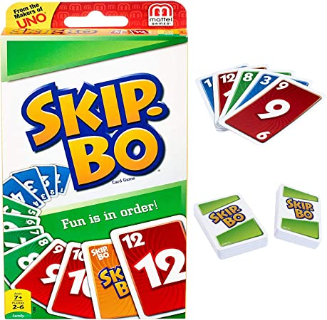 Amazon Com Yiai Bts Uno Cards Game Get Wild Phase 10 Skip Bo Dos Uno Flip Photo Card Set Playing Card Decks Game Skip Bo Toys Games
