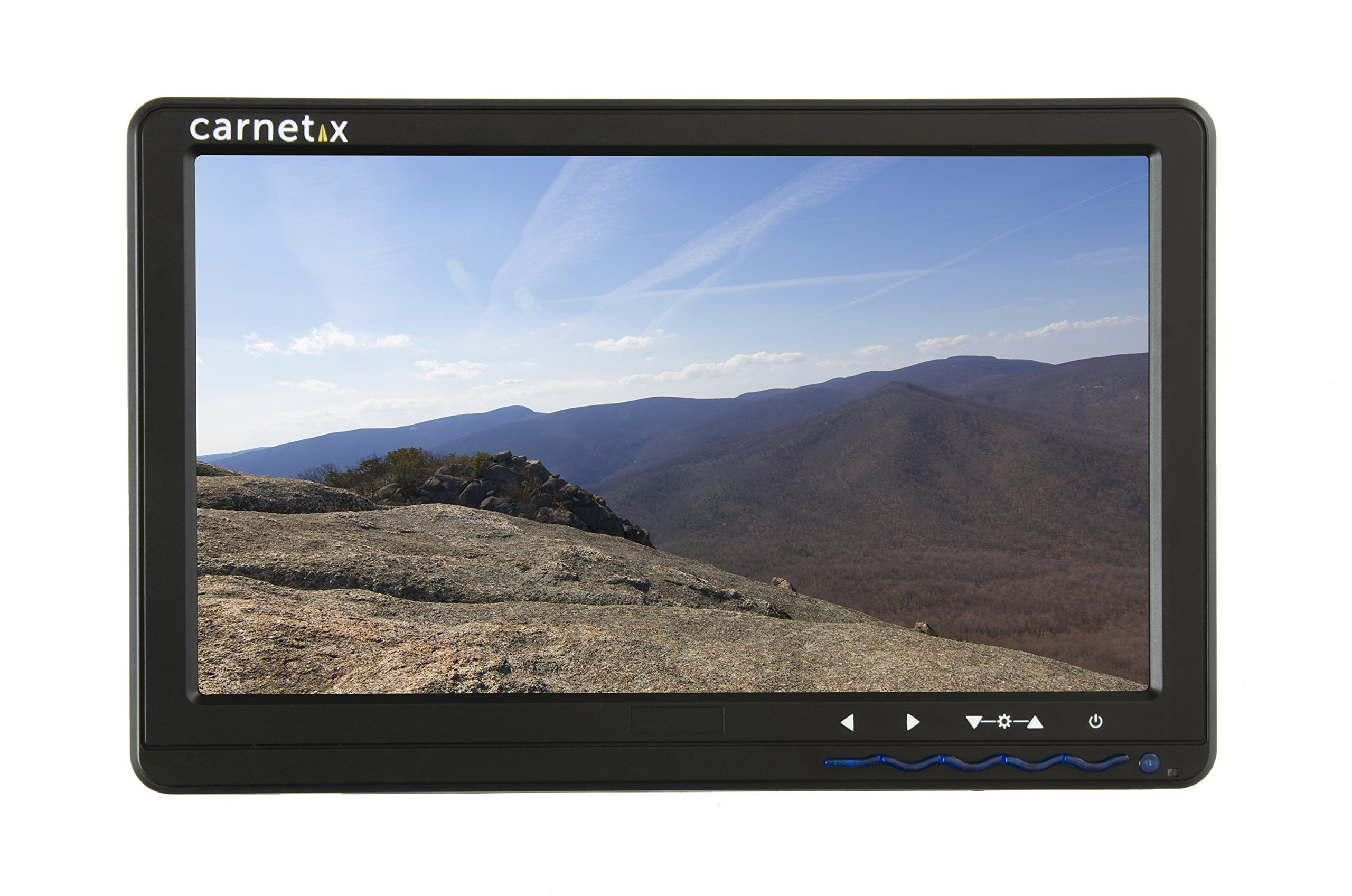 CarNetix 10.1'' USB-Powered Touch Screen Monitor by CarNetix (Image #2)