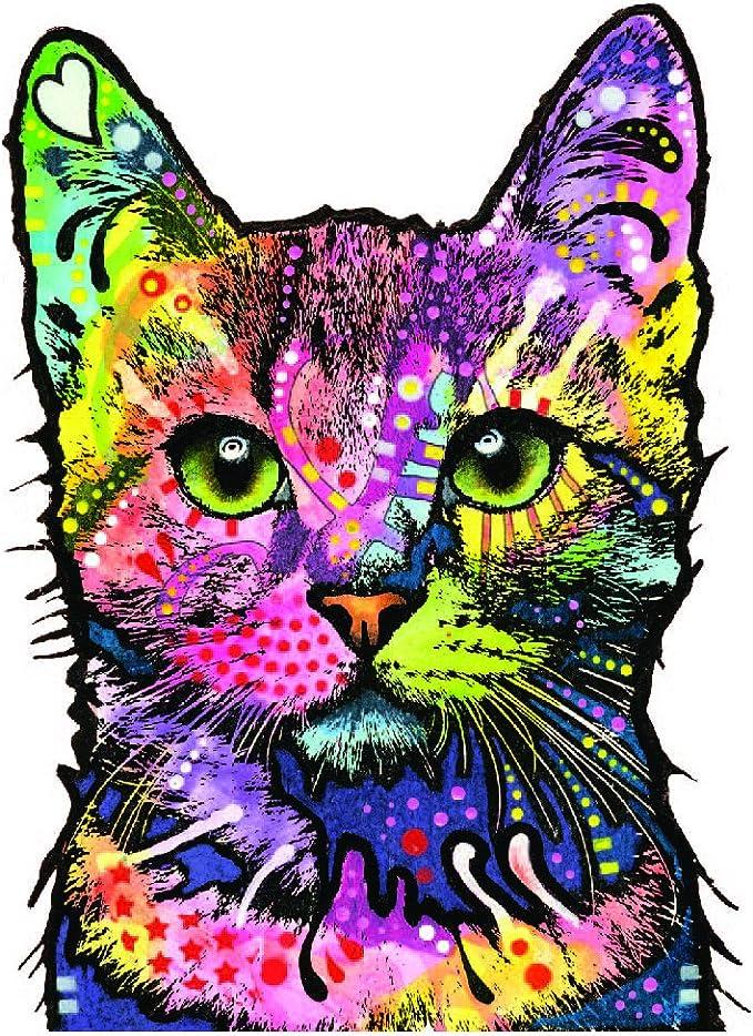 Stickers Decal Cat Dog Pet Shop Design 20 03746