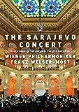 The Sarajevo Concert [DVD]