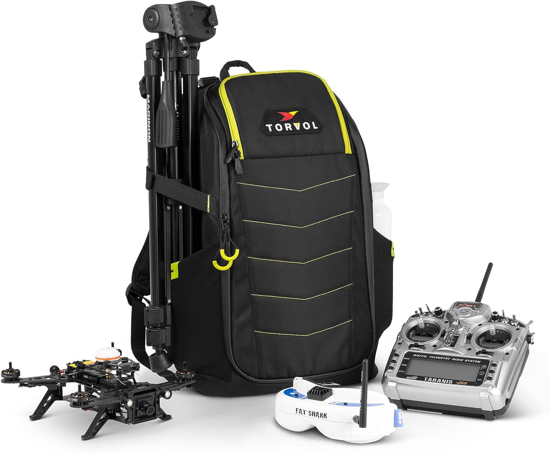 Torvol Rucksack Für Drohne Fpv Race Elektronik