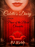 Colette's Diary (Prince of the Blood Chronicles Book 4)